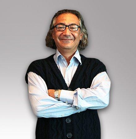 Prof. Dr. Afif Siddiki