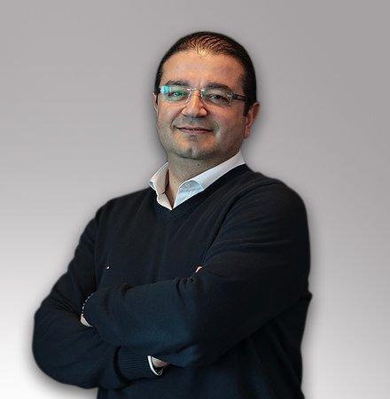 Mustafa Sagdic