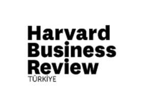 Harward Business Review Türkiye Logo