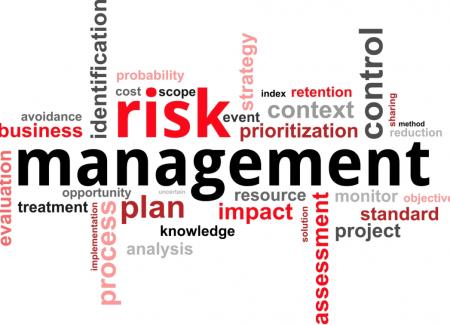 Risk Yönetimi Faktörleri