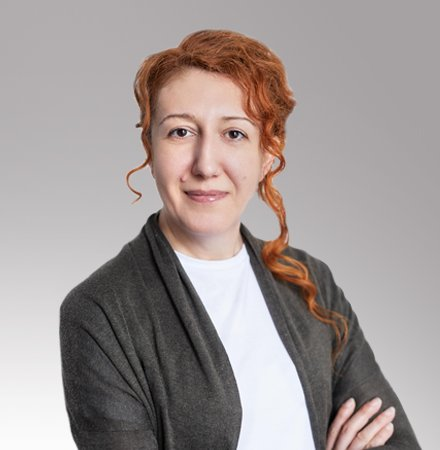 Emine Civanoğlu